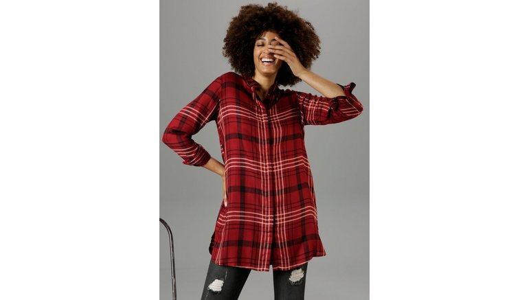 Aniston CASUAL lange blouse