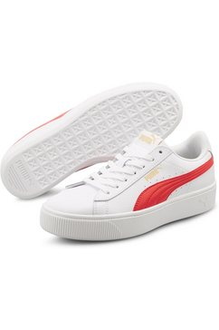 puma sneakers »puma vikky stacked l«