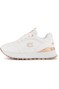 champion sneakers rr champ platform wit