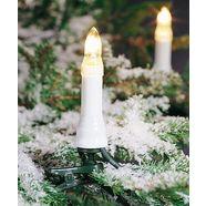 konstsmide kerstboomkaarsen (1 stuk) wit