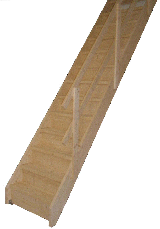 starwood ruimtebesparende trap corfu gesloten treden