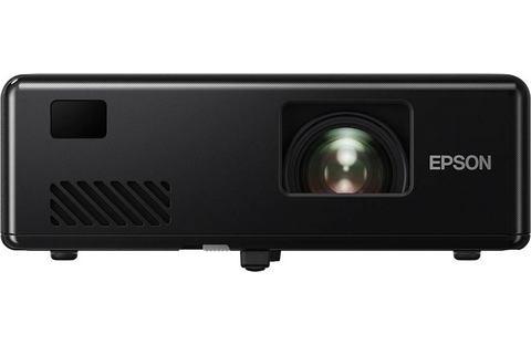 Epson EF-11 beamer-projector 1000 ANSI lumens 3LCD 1080p (1920x1080) Desktopprojector Zwart