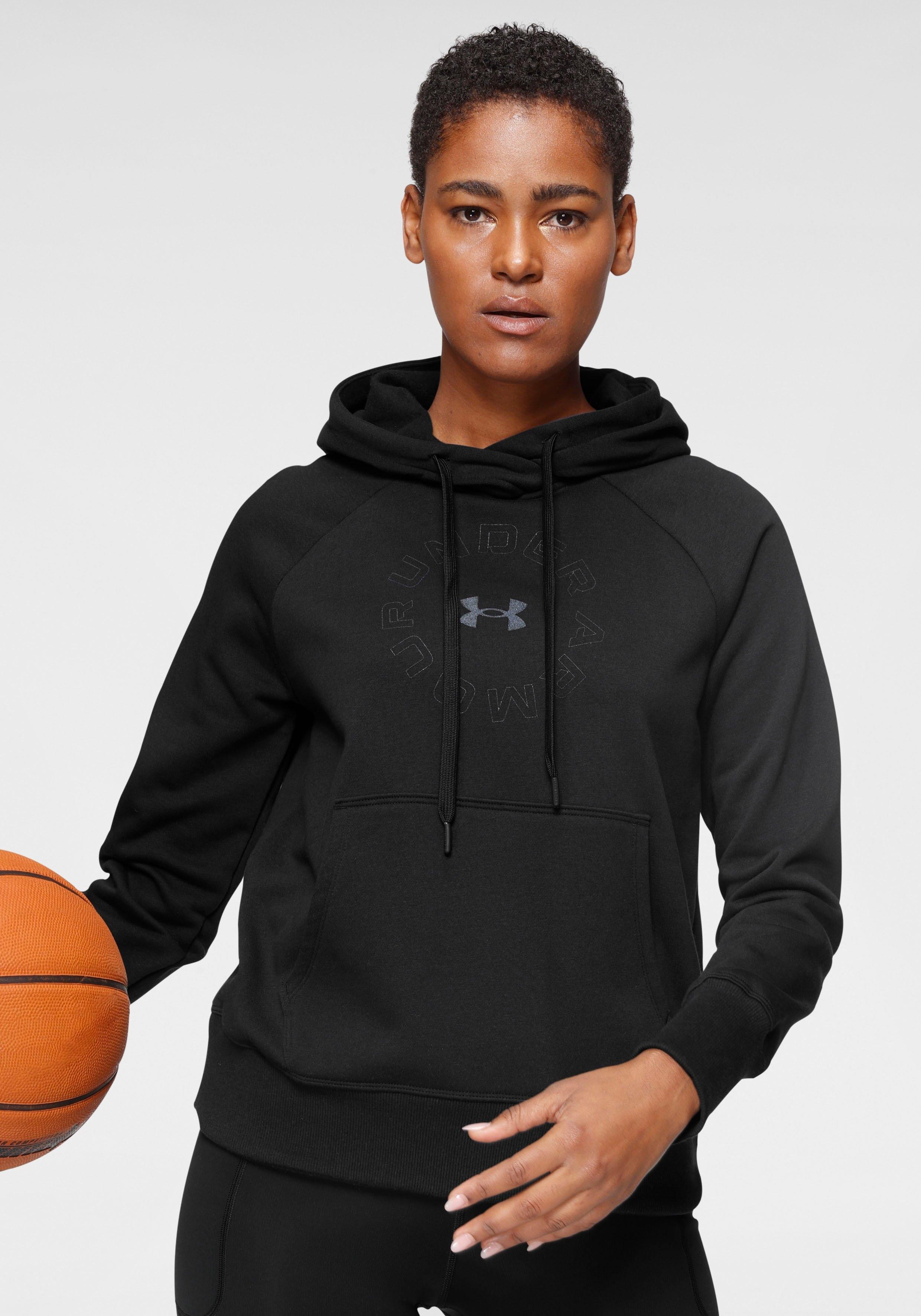 Op zoek naar een Under Armour hoodie »RIVAL FLEECE HB HOODIE«? Koop online bij OTTO