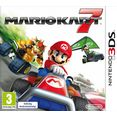 game, 3ds, mario kart 7 multicolor