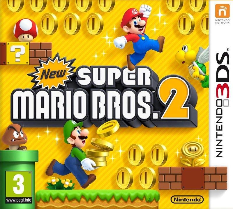 NINTENDO Game, 3DS, New Super Mario Bros. 2 bestellen: 30 dagen bedenktijd