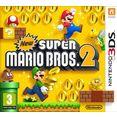 game, 3ds, new super mario bros. 2 multicolor