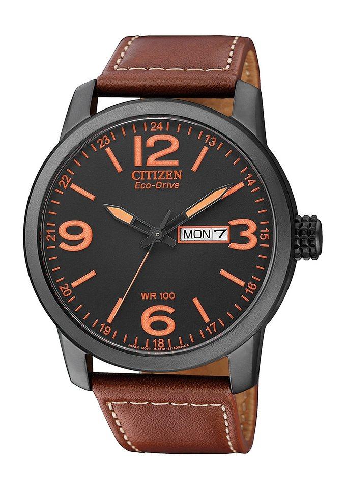 CITIZEN horloge 'BM8476-07EE'