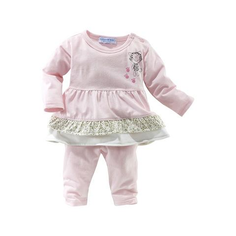 Babyworld tuniek en legging, 2-delige set