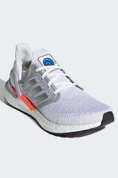 adidas performance runningschoenen ultraboost 20 wit