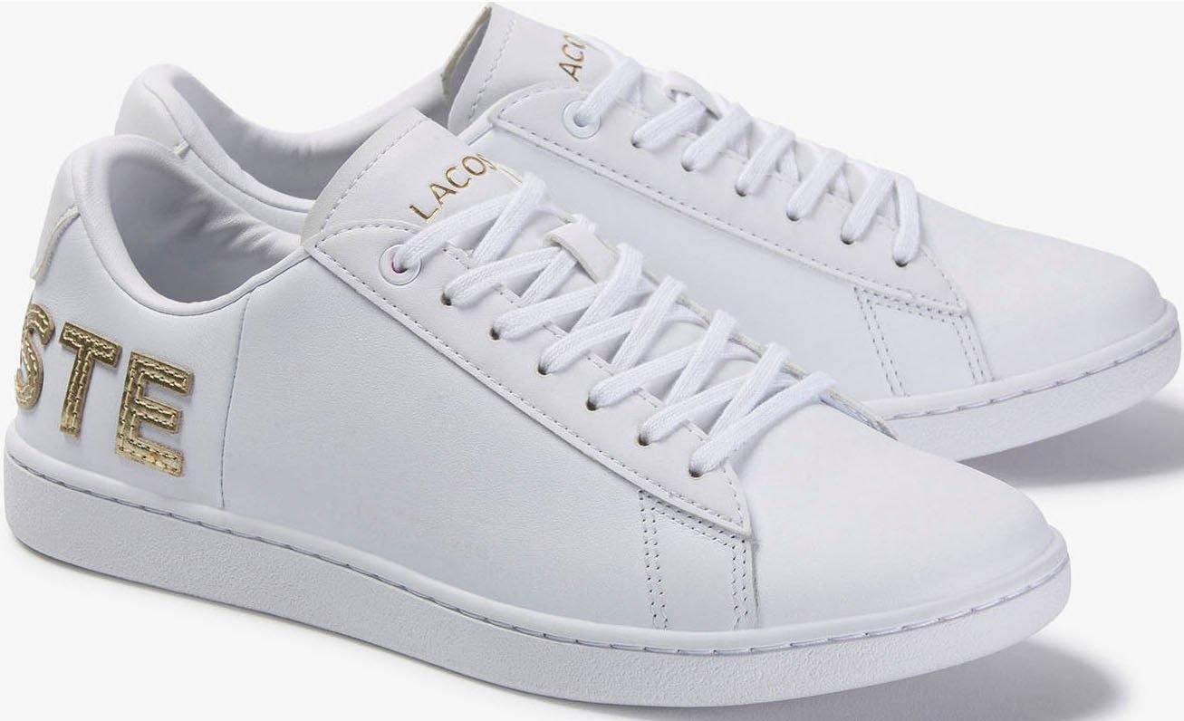 Lacoste sneakers »CARNABY EVO 120 6 US SFA« veilig op otto.nl kopen