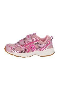 lico trainingsschoenen »sportschuh silverstar v« roze