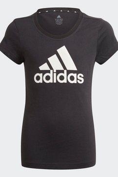 adidas performance trainingsshirt zwart