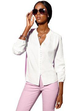 creation l kanten blouse wit