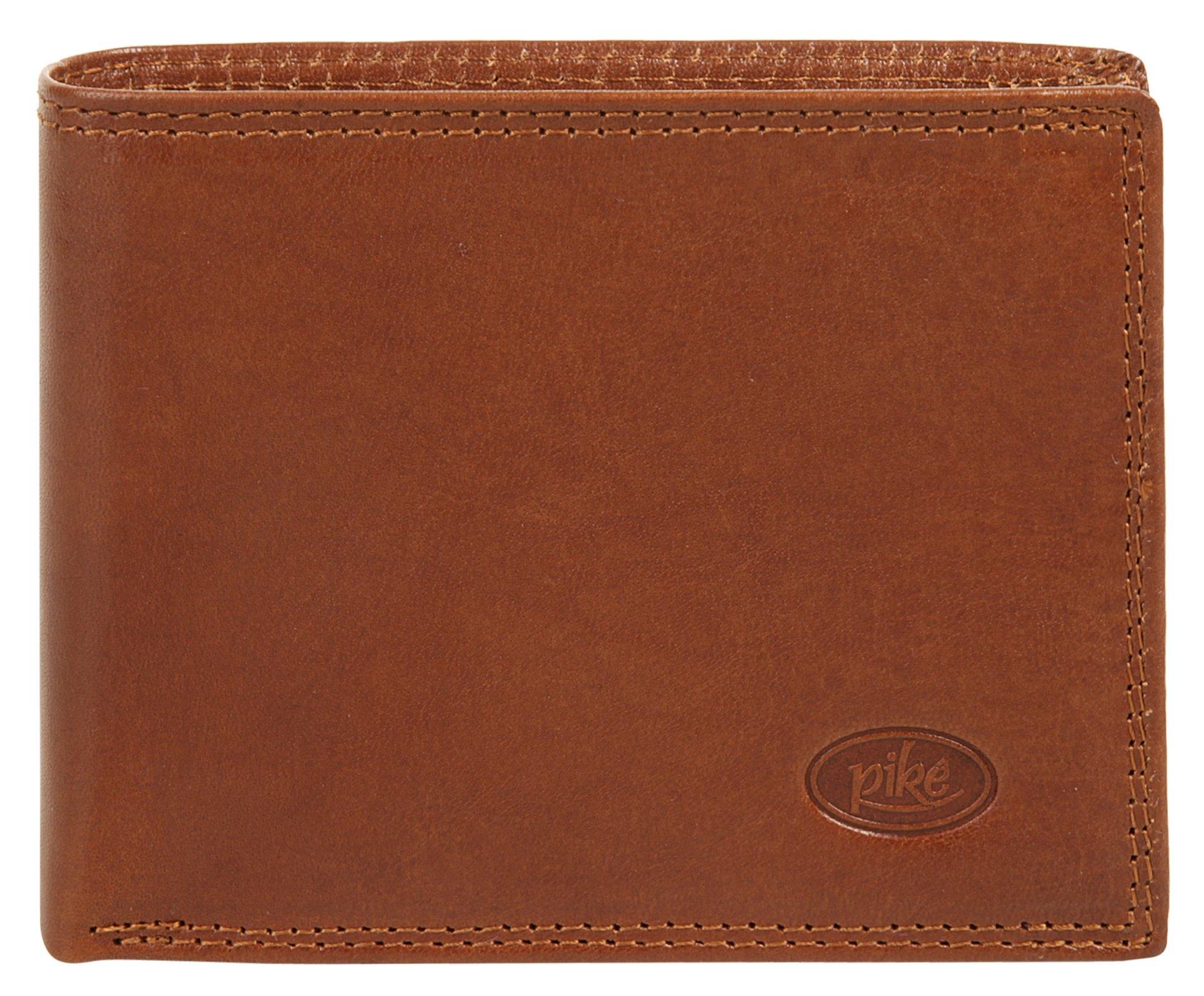 Piké portemonnee tweevoudig inklapbaar (1-delig) bestellen: 30 dagen bedenktijd