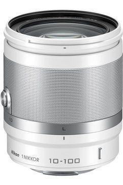 Zoom-Objectief AF-S NIKKOR VR 10-100mm 1:4-5,6
