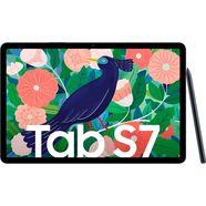 samsung »galaxy tab s7« tablet zwart