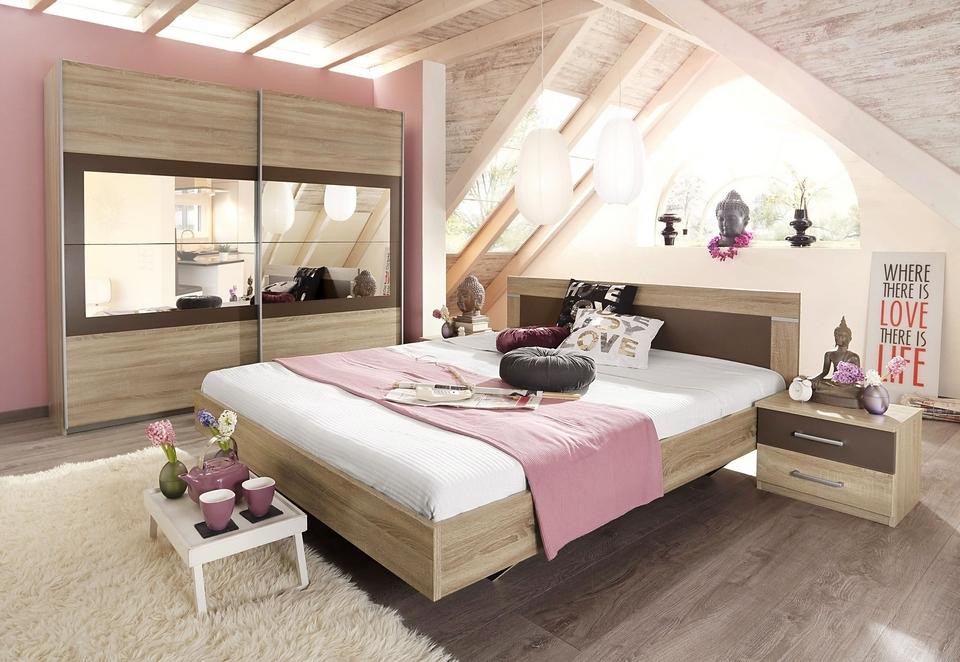 Rauch SELECT slaapkamerserie Venlo (set, 4 stuks) bij OTTO online kopen