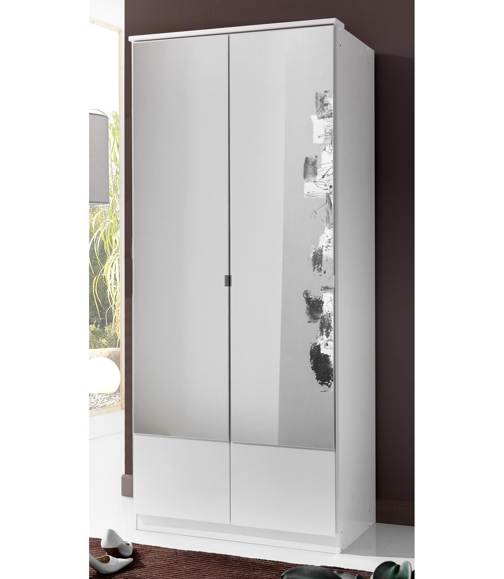Wimex Garderobekast met spiegeldeuren goedkoop op otto.nl kopen