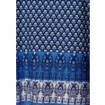 boysen's lang shirt blauw
