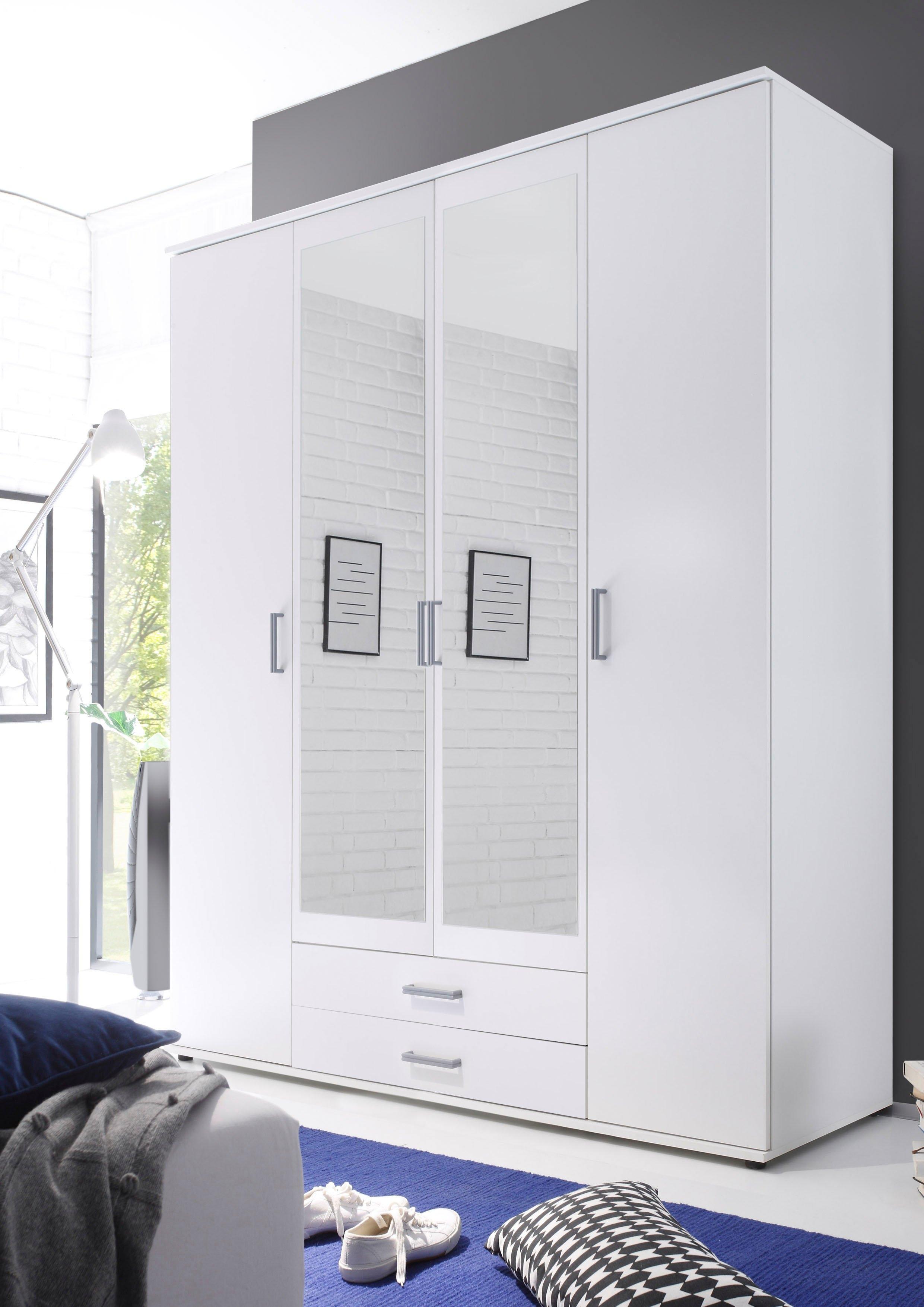 Schlafkontor kledingkast Karl in 2 breedtes online kopen op otto.nl