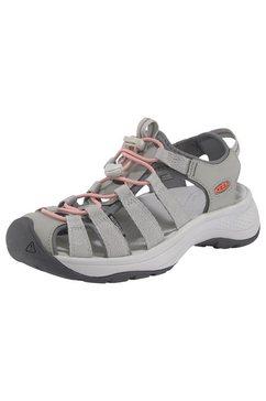 keen sandalen astoria west sandal grijs