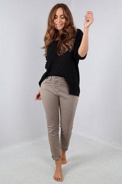 please jeans boyfriendbroek p 78a original boyfriend coloured grijs