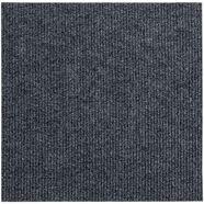 andiamo tapijttegel »rib naaldvilt«, in verschillende versies grijs