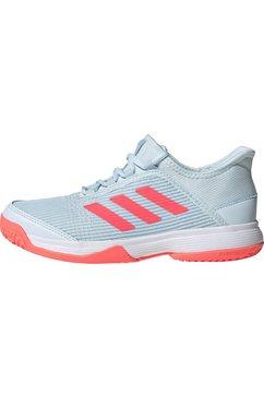 adidas performance tennisschoenen »adizero club k« blauw