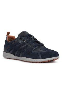 geox sneakers »snake 2« blauw