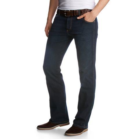 Jeans, WRANGLER, Boot-cut