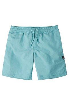 o'neill zwemshort in eenvoudig design blauw
