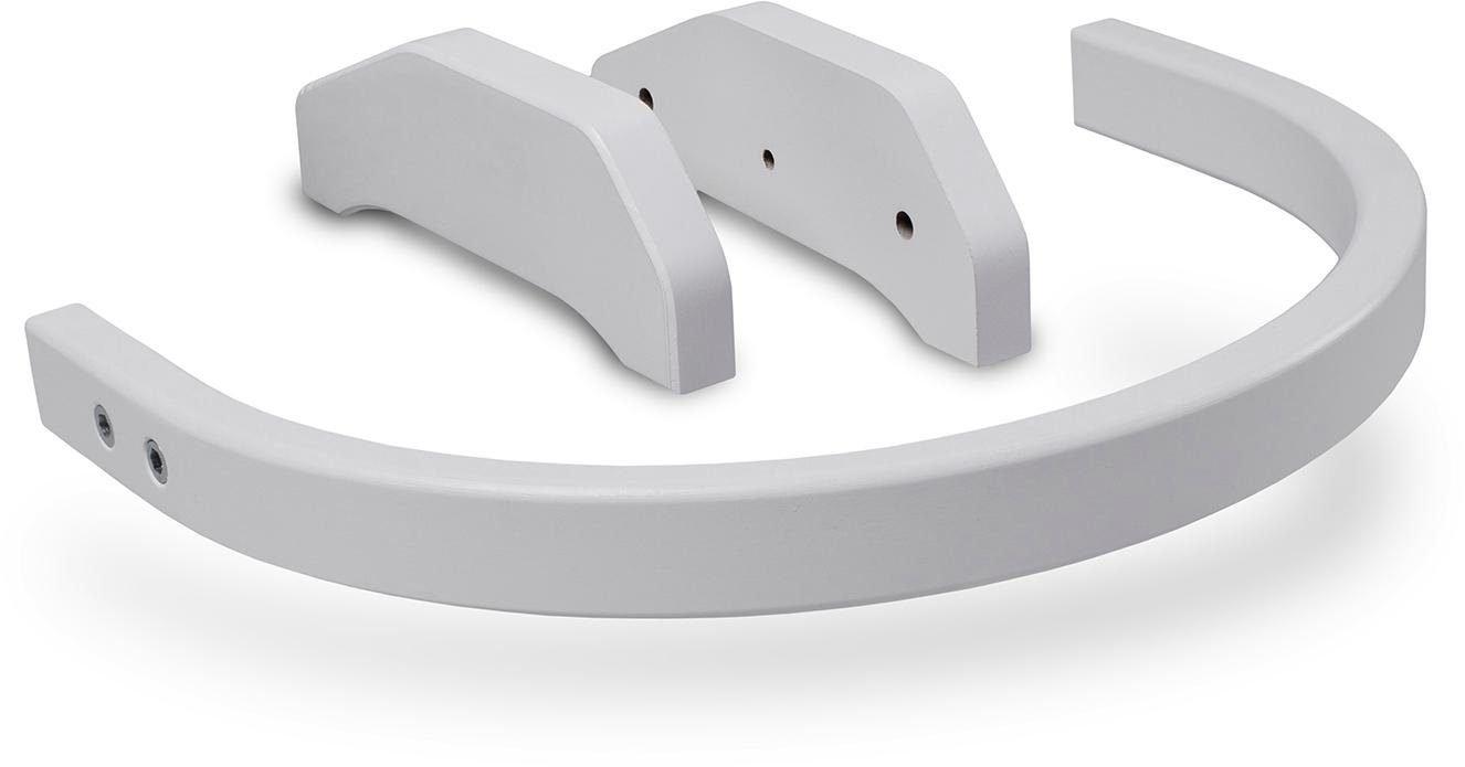 tiSsi borstbeugel voor tissi® kinderstoel, wit; made in europe nu online bestellen