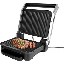 maxxmee contactgrill maxxmee contact-grill smart 2000 w zwart