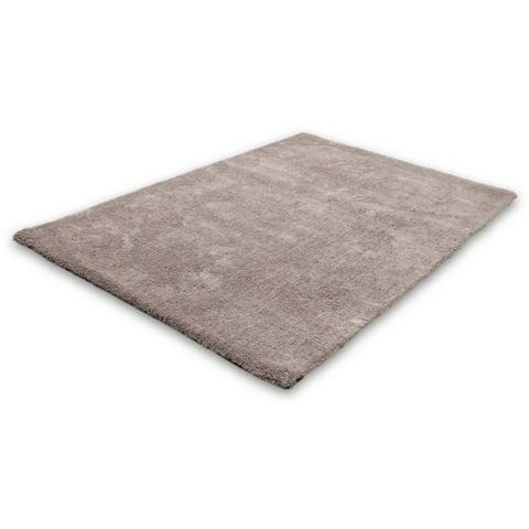 Lalee Velvet Vloerkleed 200x290 Platinum 500