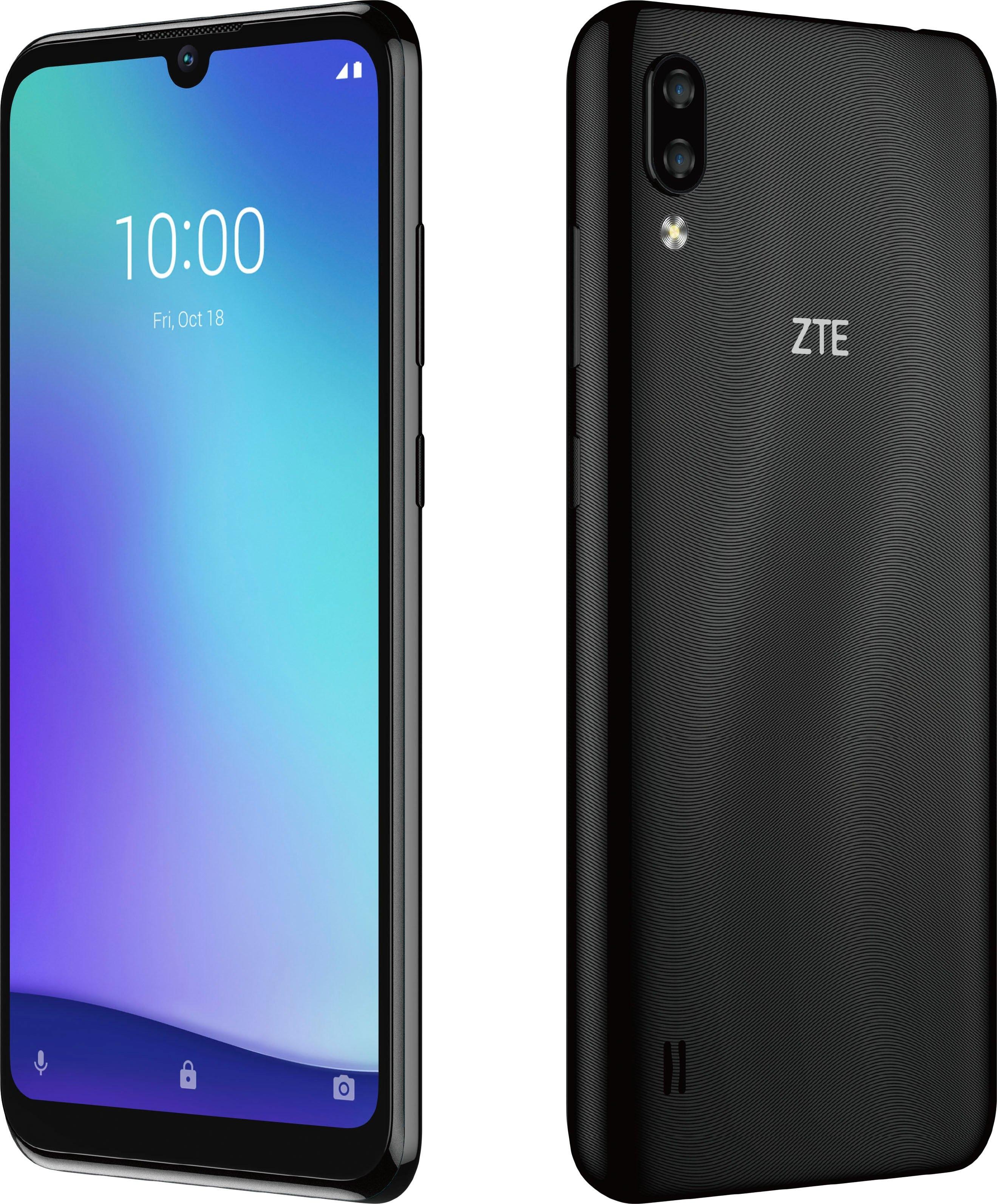 ZTE smartphone Blade A5 2020, 32 GB in de webshop van OTTO kopen