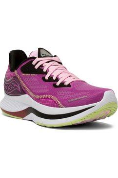 saucony runningschoenen roze