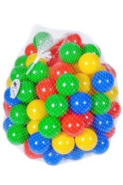 knorrtoys.com 100 gekleurde ballen voor ballenbak multicolor