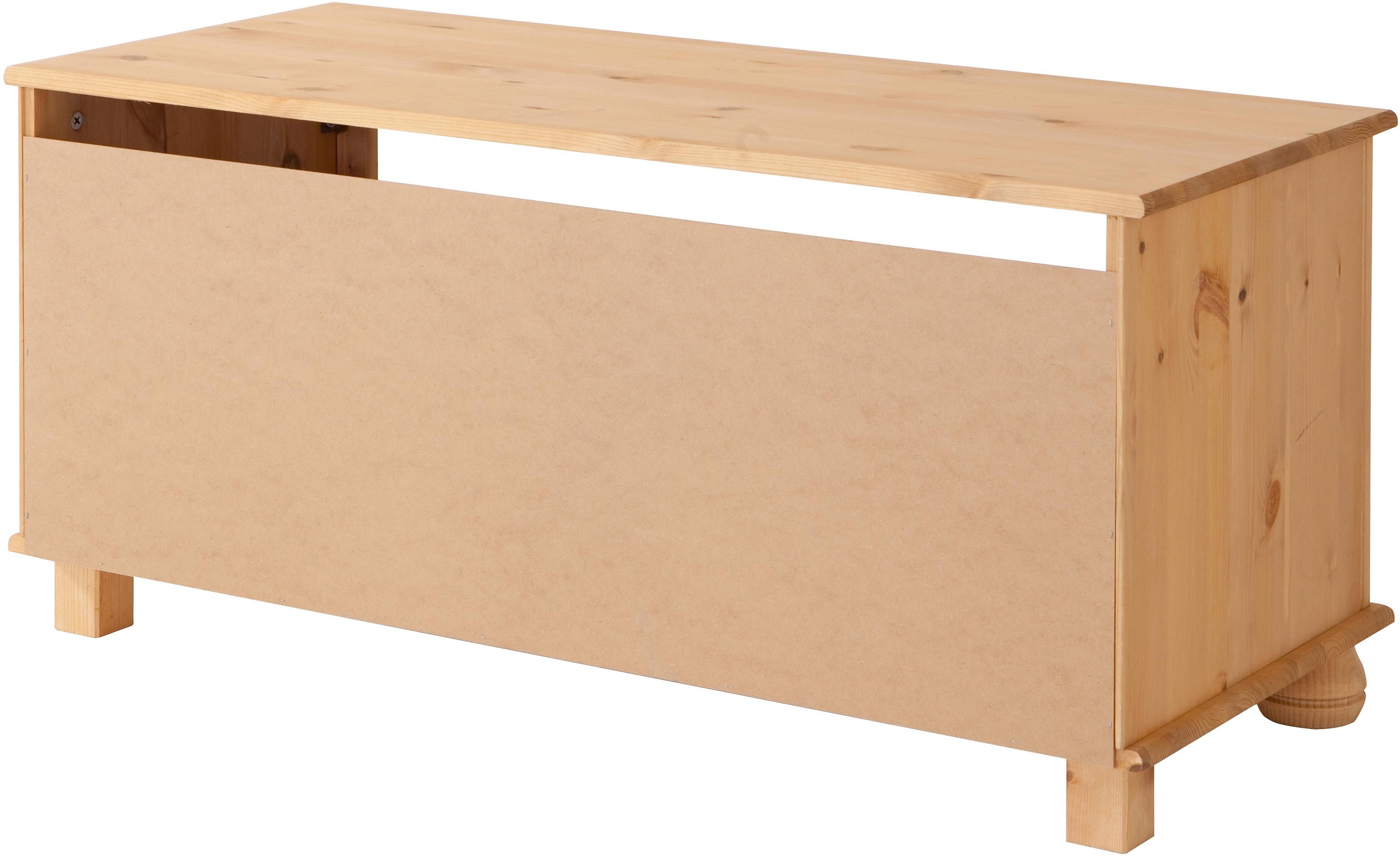 Gesloten Tv Kast : Home affaire tv meubel in klassieke landhuisstijl? bestel nu bij otto