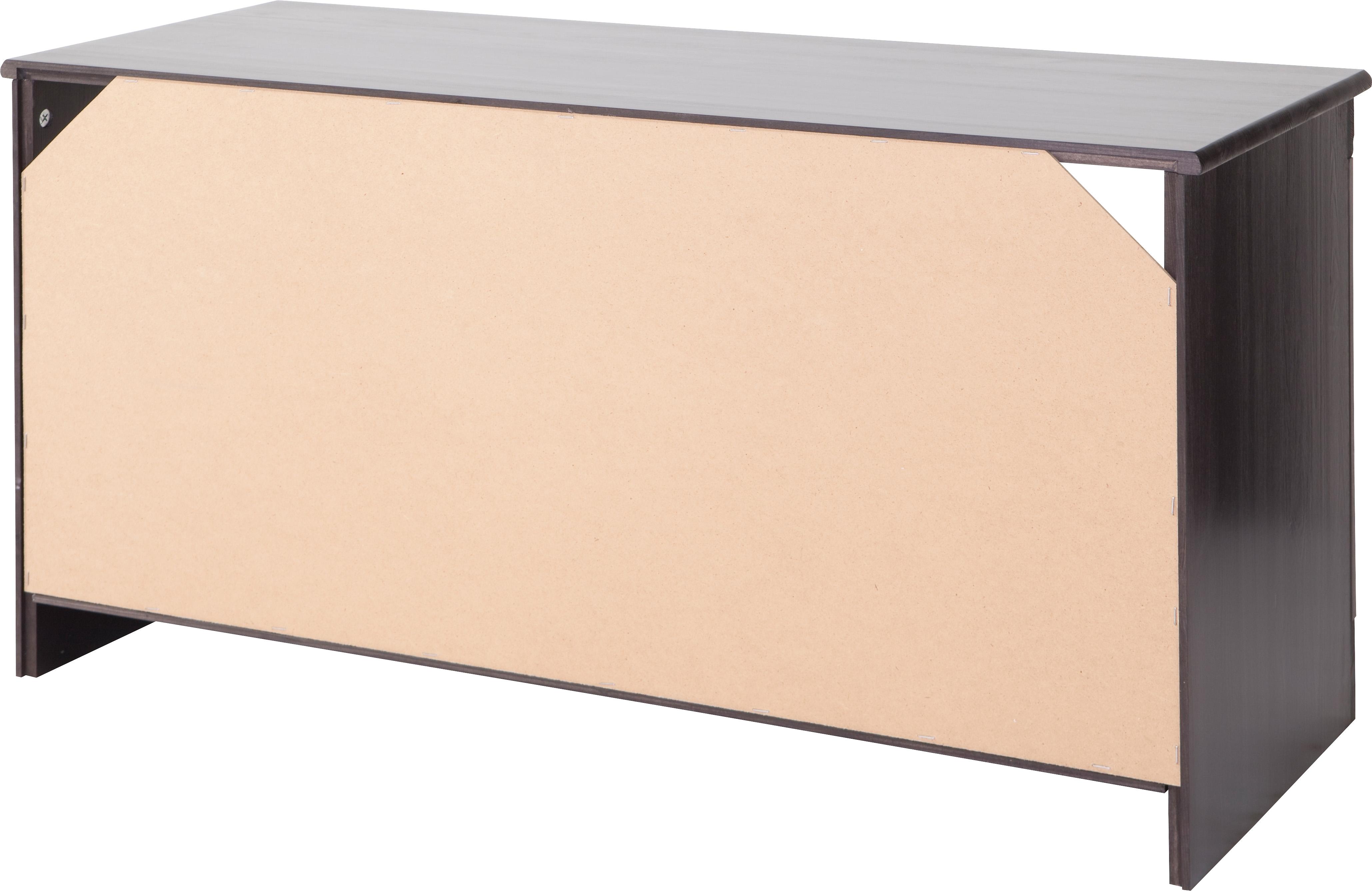 home affair tv lowboard breedte 94 cm makkelijk besteld otto. Black Bedroom Furniture Sets. Home Design Ideas