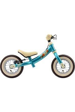 "bikestar loopfiets ""flex"", 10 inch blauw"