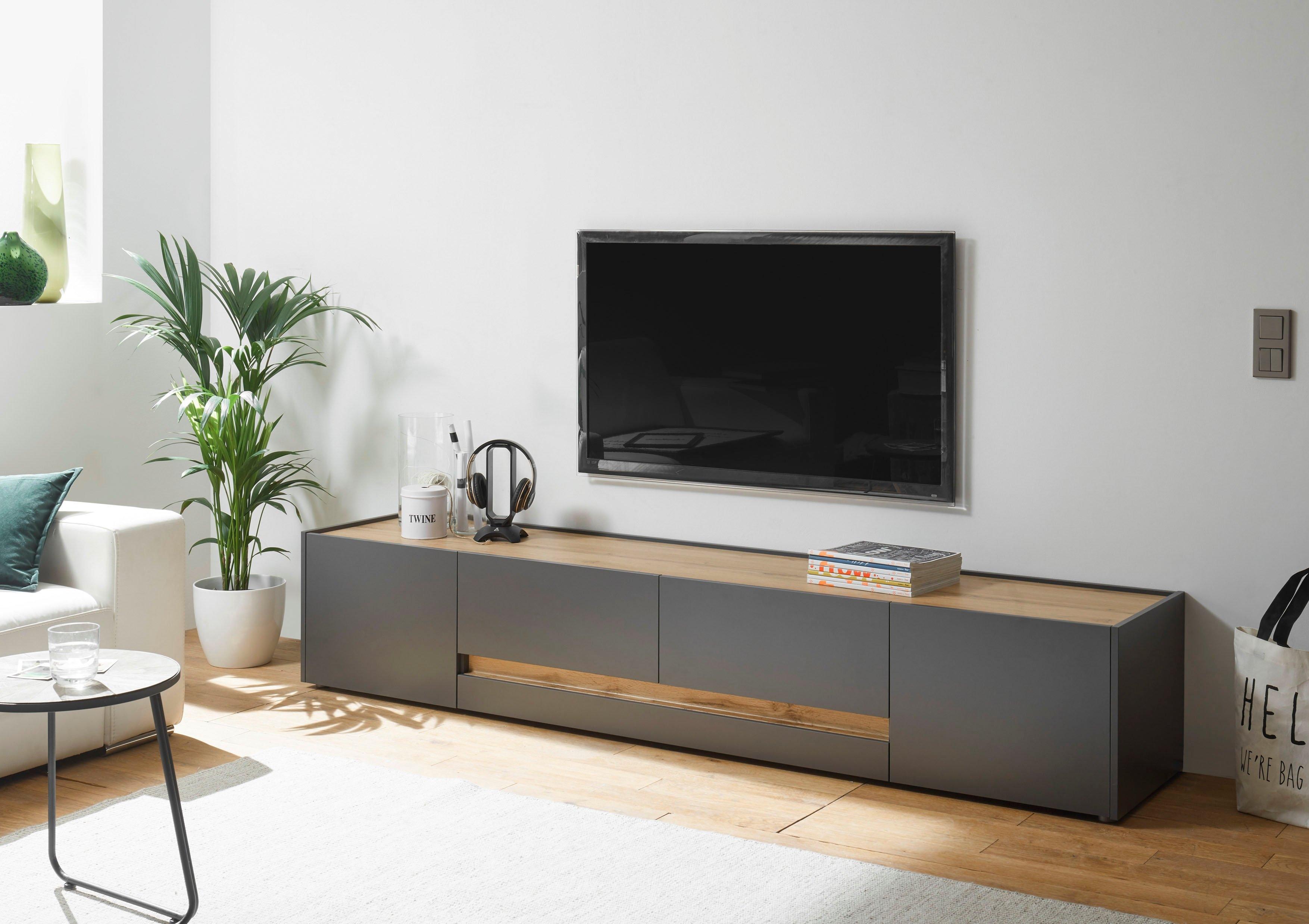 INOSIGN tv-meubel CiTY tv-meubel 33 in modern design bij OTTO online kopen