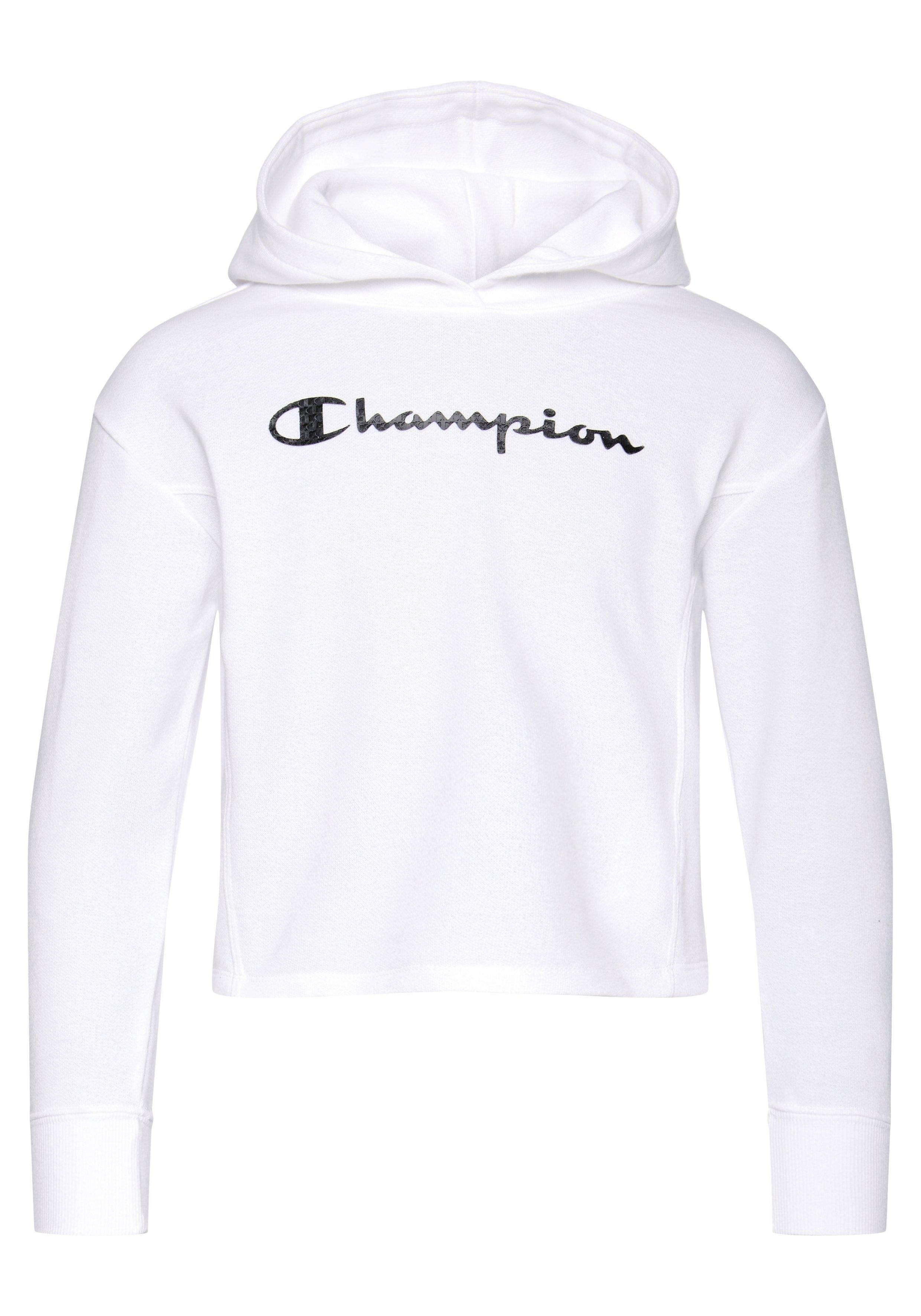 Champion hoodie »Hooded Sweatshirt« - gratis ruilen op otto.nl