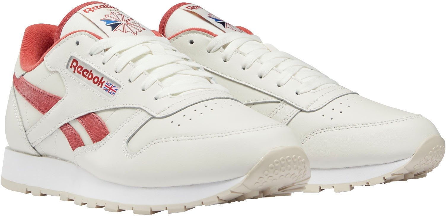 Reebok Classic sneakers »Classic Leather« veilig op otto.nl kopen