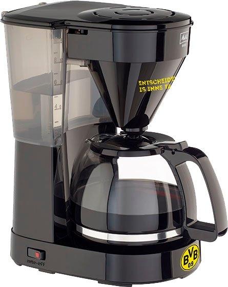 Melitta filterkoffieapparaat Easy BVB-Edition, 1,25 l nu online bestellen