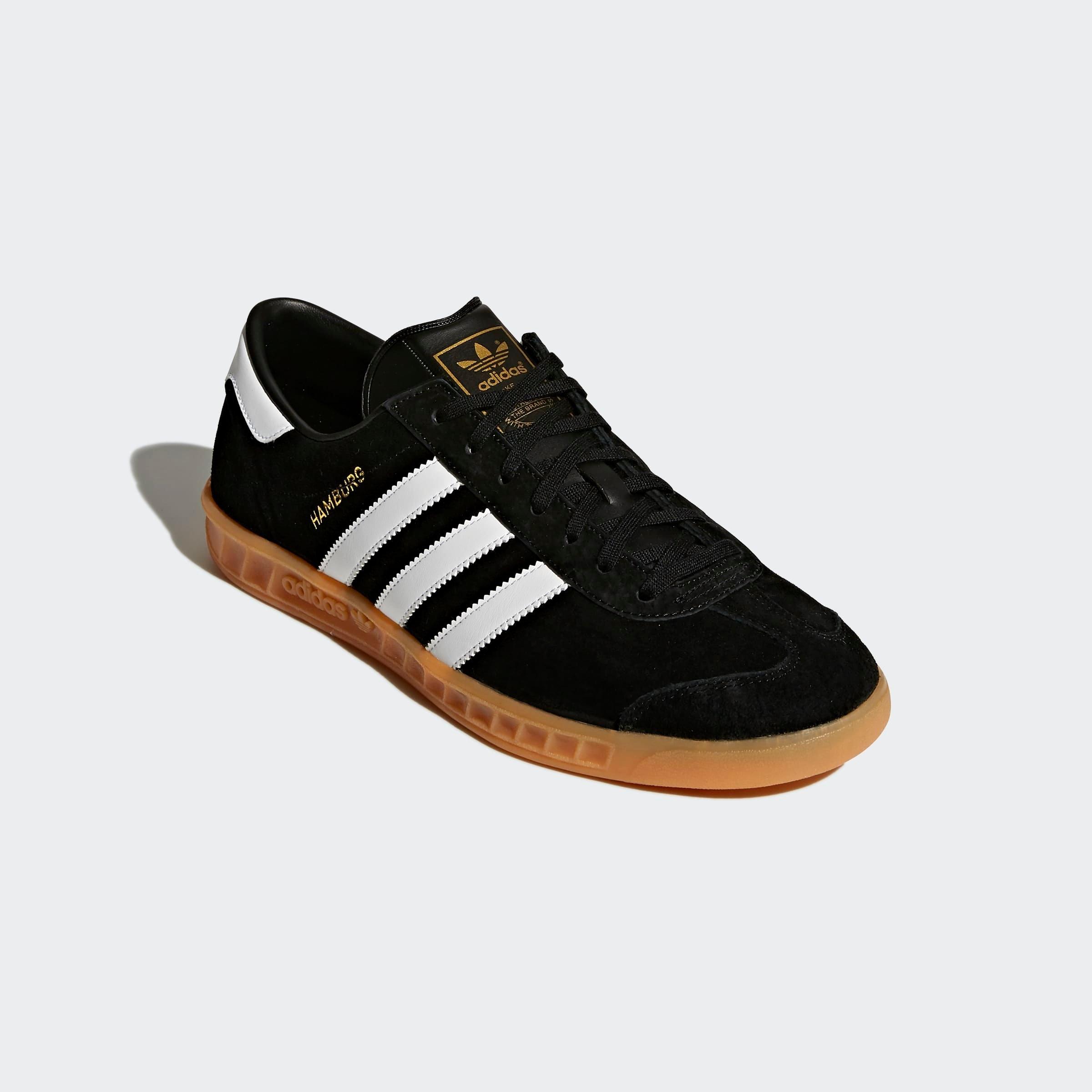 adidas Originals sneakers »HAMBURG« goedkoop op otto.nl kopen