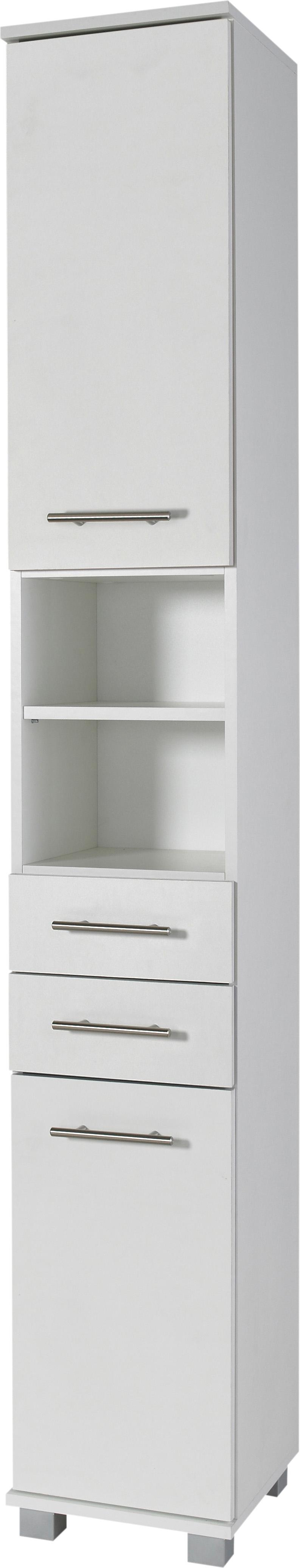 schildmeyer hoge kast palermo met 2 deuren bestellen bij. Black Bedroom Furniture Sets. Home Design Ideas