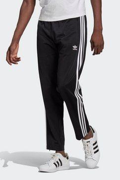 adidas originals palazzobroek »firebird tp pb« zwart