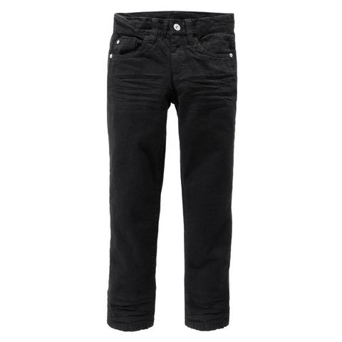 CFL Jeans in slim-fit-model