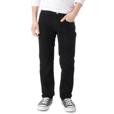 CFL Jeans in slim-fit-model