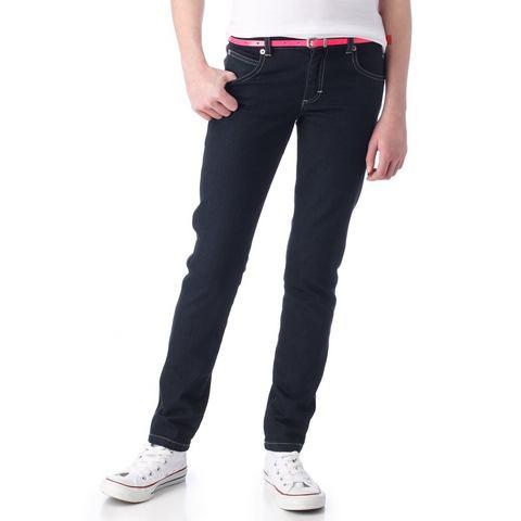 CFL Meisjes-jeans met smalle pijpen